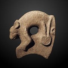 animal sculpture-BHM Ethno 1920.405.1556