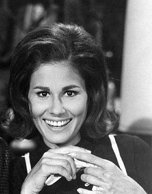 Ann Prentiss - Prentiss in 1970.