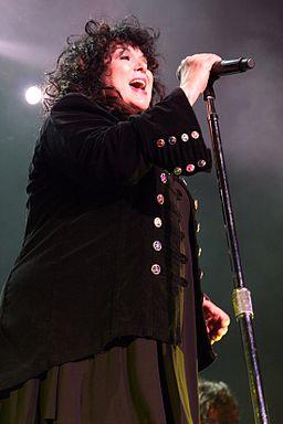 Ann Wilson Sydney 2011