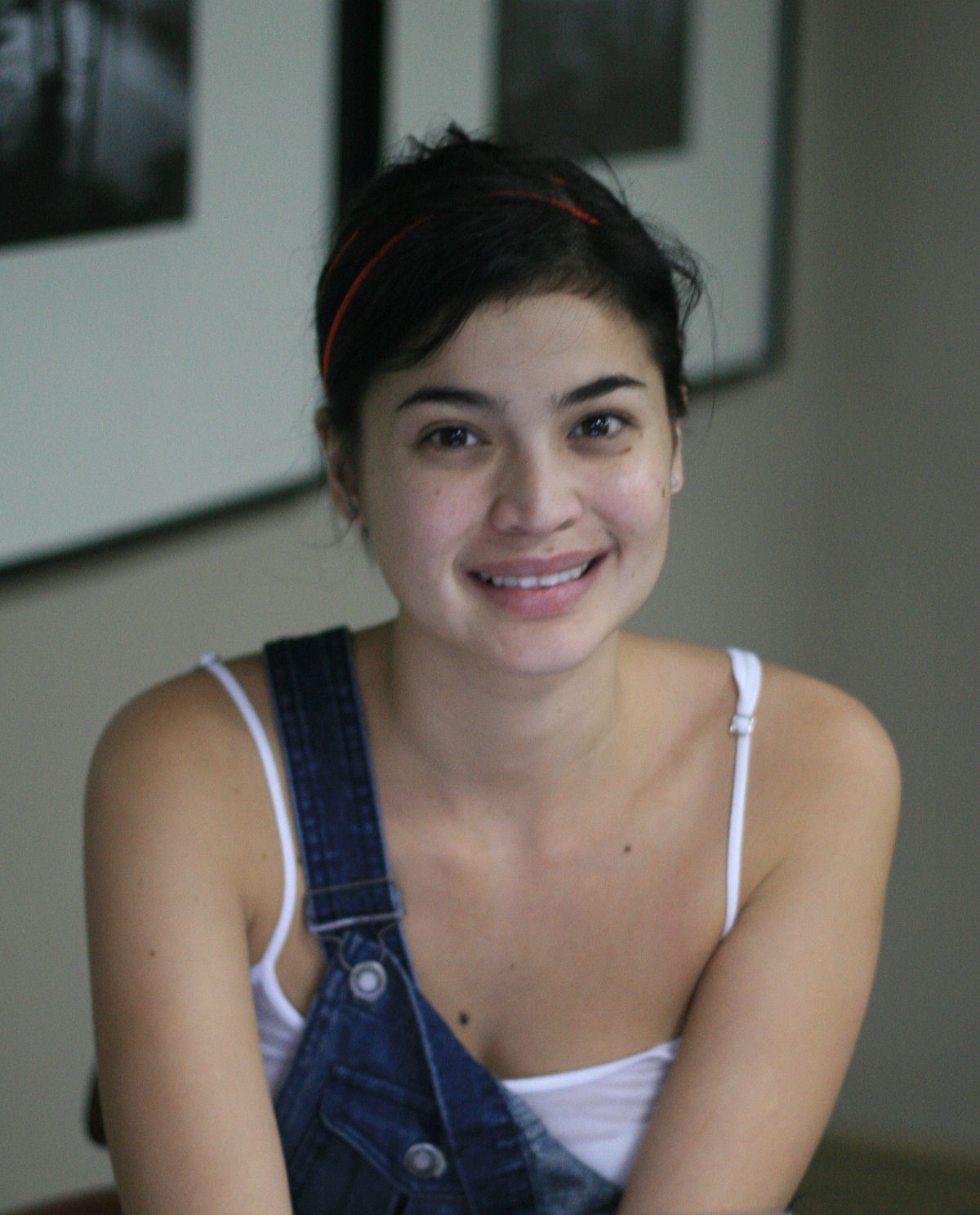 Anne curtis hot girl not