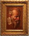 Annibale carracci, studio di testa di uomo barbuto.jpg