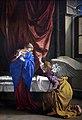 Annunciazione (1623 circa) - Orazio Gentileschi.jpg
