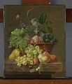 Anthony Oberman - Fruitstilleven in een terracotta schaal - SK-C-1750 - Rijksmuseum.jpg