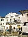 Antiga Igreja da Misericórdia de Estremoz - Portugal (9506505502).jpg