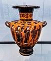 Antimenes Painter - ABV 269 33 - Achilles and Troilos - judgement of Paris - München AS 1722 - 05.jpg