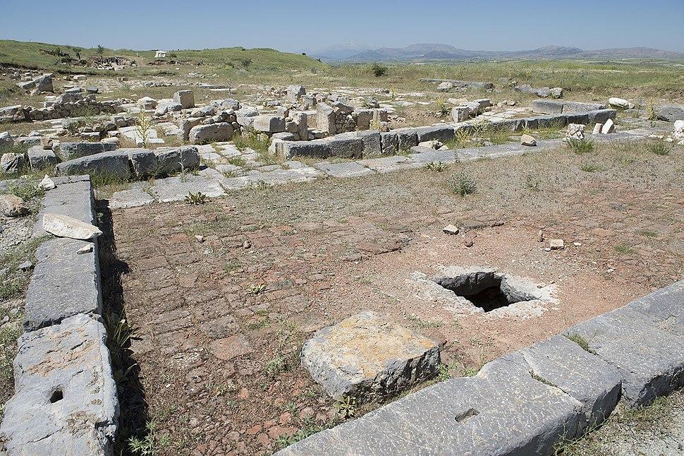 Antioch of Pisidia 2906