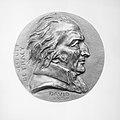 Antoine Louis Claude Destutt de Tracy (1754–1836), French philosopher, Member of the Institute MET 31524.jpg