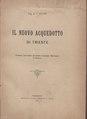 Antonio Cavalieri Ducati – Il nuovo acquedotto di Trieste, 1894 - BEIC 6302046.tif