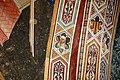 Antonio vite e collaboratore, miracolo del cuore dell'avaro, 1390-1400 ca., testine 05.jpg