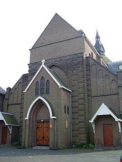 Antonius van Paduakerk (Nijmegen).JPG