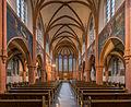 Antoniuskirche, Frankfurt, Nave 20150820 1.jpg