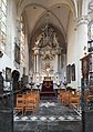 Antwerp St Andrew's Church Chapel of the Virgin Mary 01.JPG