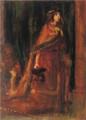 AokiShigeru-1906-Jael Killed Sisera-2.png