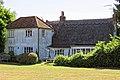 Apple Tree Cottage at Gaston Green, Little Hallingbury, Essex, England 01.jpg