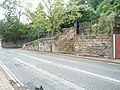 Approaching the junction of The Wharfage and Lincoln Hill - geograph.org.uk - 1462570.jpg