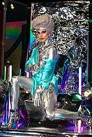 24+ Lady Gaga Dancers Stupid Love Pics