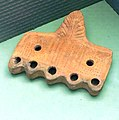 Aquincum clay oil lamps IMG 1121.JPG