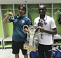 Arago with Prishtina Cup.jpg