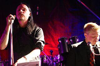 Arcana (Swedish band) band