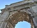 Arco de Constantino desde abajo.jpg