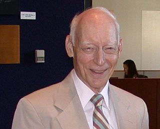 Bruce Arden American computer scientist