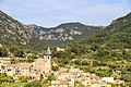 Arial View of the Charterhouse of Valldemossa in Mallorca, Spain (48001661357).jpg