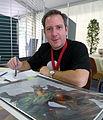 Ariel Olivetti-Strasbulles 2009(2).jpg