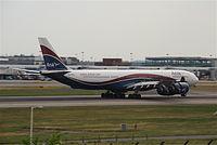 CS-TFX - A345 - Norwegian