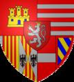 Armoiries Charles VI de Habsbourg.png