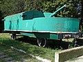 Armored Train in Park (Civil War Era) - Dnipropetrovsk - Ukraine (43436170064).jpg