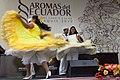 Aromas del Ecuador, Feria del Café y Cacao Guayaquil 2012 (8007578796).jpg