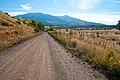 Around the Peaks Loop Hart Prarie Road (21796680725).jpg