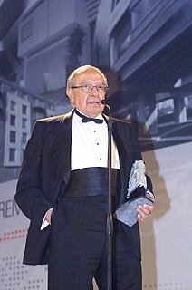 Pedro Ramírez Vázquez Mexican architect