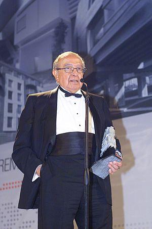 Pedro Ramírez Vázquez - Image: Arq. Ramírez Vázquez