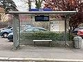 Arrêt Bus Hoche Rue Anatole France - Noisy-le-Sec (FR93) - 2021-04-18 - 1.jpg