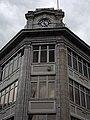 Art deco clock, SUTTON, Surrey, Greater London - Flickr - tonymonblat.jpg