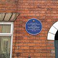 Arthur Blissett's plaque 03.jpg