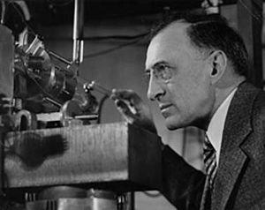 Electron ionization - Arthur J. Dempster