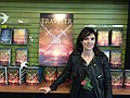 Arwen Elys Dayton at Mysterious Galaxy Bookstore.jpg