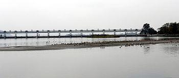 Asan Barrage Dehradun, Uttarakhand.jpg