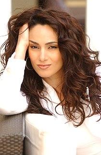 Aslı Bayram German actress and writer