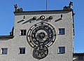 Astronomische Uhr Deutsches Museum München 23.jpg