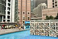 At the front of Hongkong ^ Shanghai Bank - panoramio.jpg