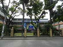 One of the oldest institutions in Zamboanga City