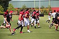 Atlanta Falcons training camp IMG 7790.jpg