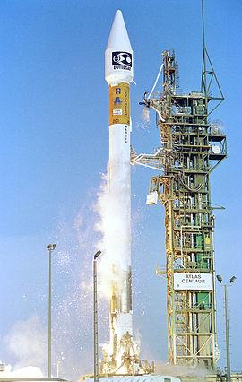 Atlas III - Wikipedia
