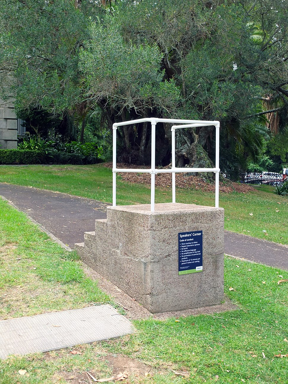 Auckland-Albert-Park-Speakers-Corner