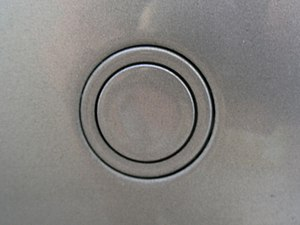 Parking sensor - Ultrasonic parking sensor
