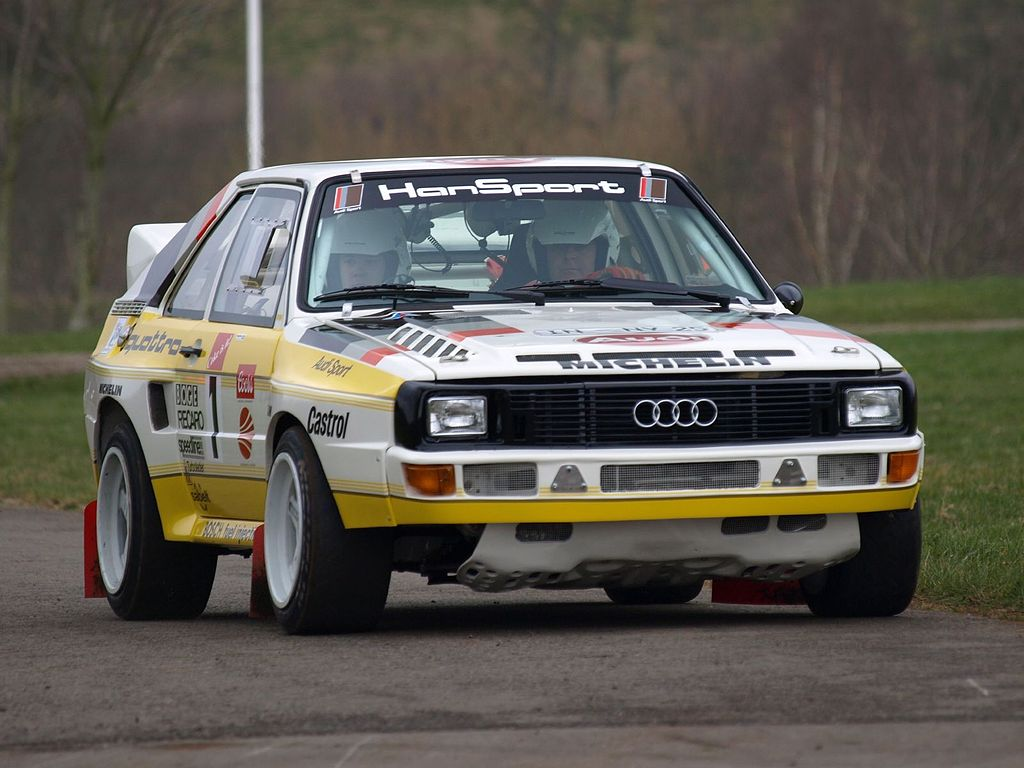 file audi sport quattro race retro 2008 wikimedia commons. Black Bedroom Furniture Sets. Home Design Ideas