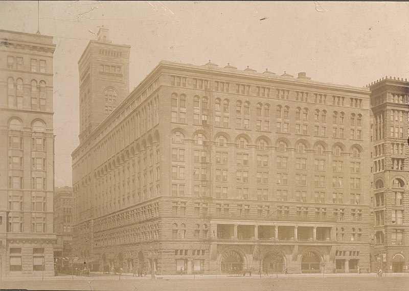 File:Auditorium Building, Chicago (3678137097).jpg